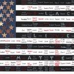 Ilene Dube - BlackLives Matter Collage Key