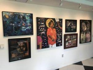 AAR Arts Council of Princeton Gallery 2019