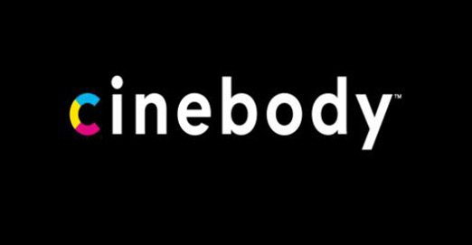 Cinebody Large Logo New